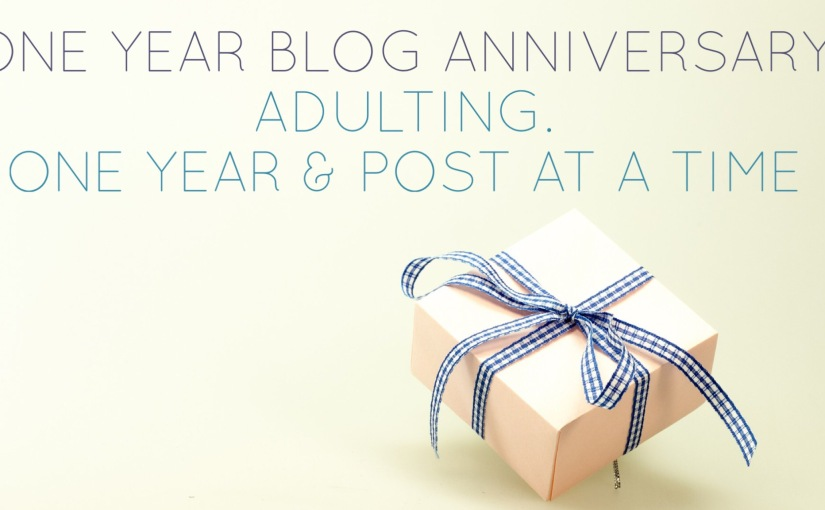 Blogging for Beginners: Lessons from the 1styear